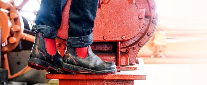 bfe31c4370a6 Blundstone Boots Various Models Review  Original 500 vs Super 550 ...