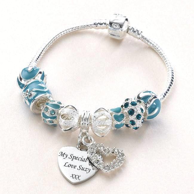 How Much Is A Pandora Charm Bracelet: Best Pandora Bracelets For Bridesmaids
